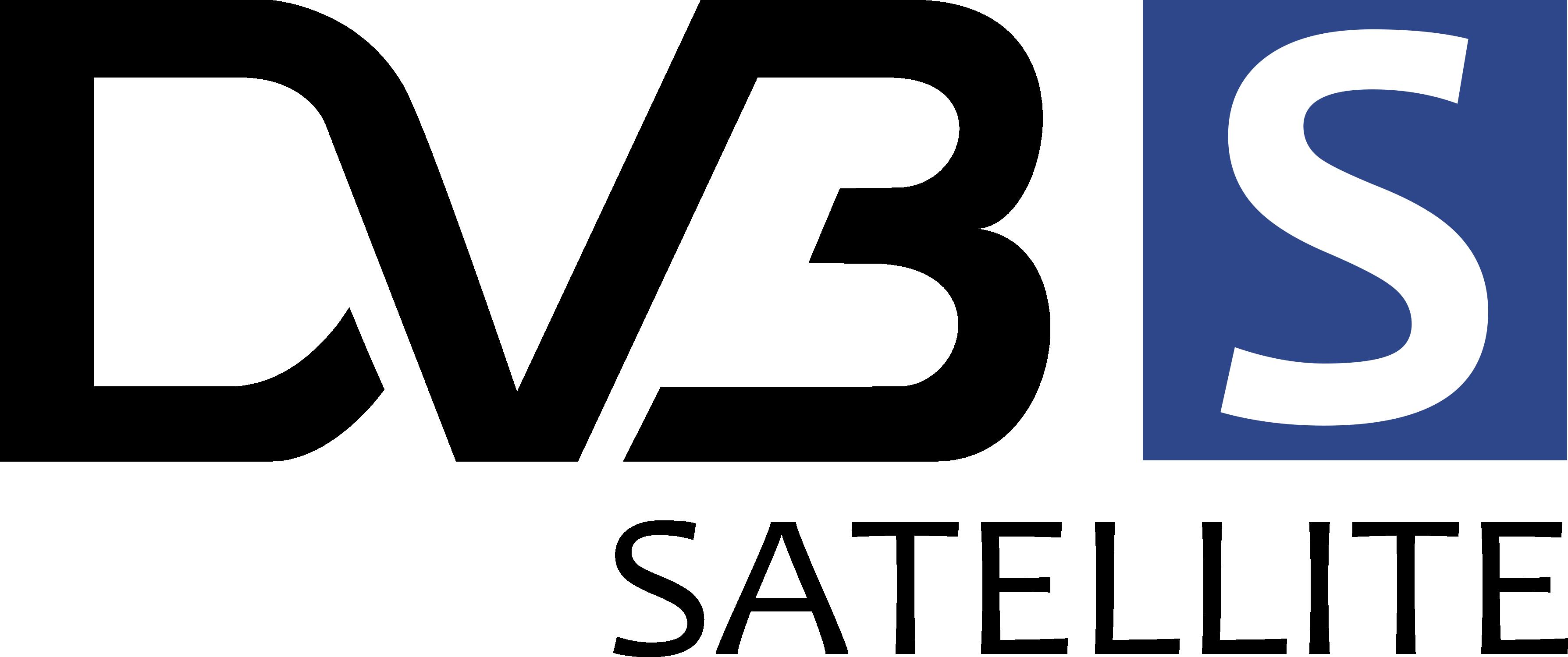 DVB-S-Logo